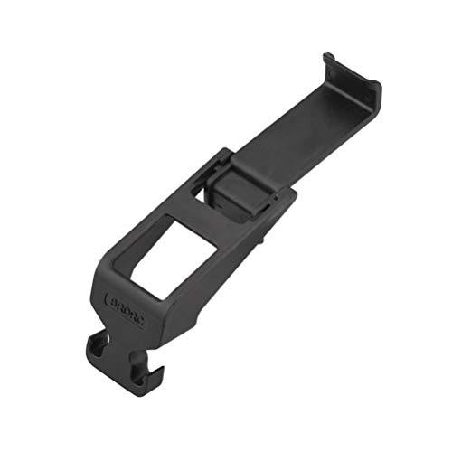 BESPORTBLE Soporte de Montaje de Clip para Tableta Soporte de Teléfono de Plástico Extensor Compatible con Mini 2/ Air 2 Mando a Distancia Accesorio de Soporte Extraíble