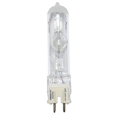 Osram Sylvania HMI 400W 70V 6000K T7klar Hohe Intensität Entlastung Leuchtmittel