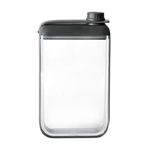 Rabbit Leak-Free Discreet Flask (Black) - R4-06138