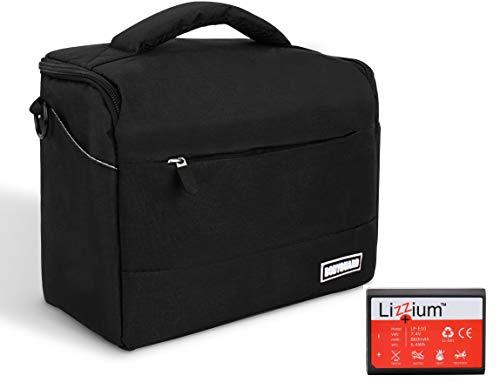 EOS Bundle Tasche für Canon...