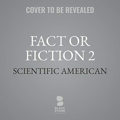 Fact or Fiction 2 cover art