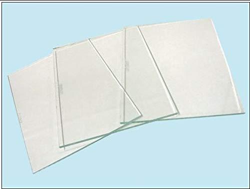 Vetro Sintetico Trasparente in Lastra Maurer 500x1500 mm spessore 4 mm