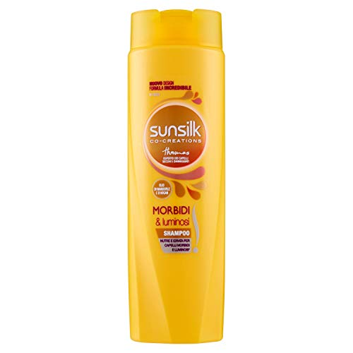 Sunsilk–Shampoo, für trockenes Haar–250ml