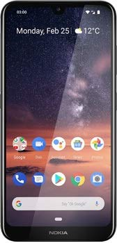 Nokia 3.2 (Black, 32 GB) (3 GB RAM)
