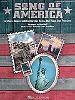 Song of America (Feature Medley) - (arr. Mac Huff) - Preview CD - PREV CD