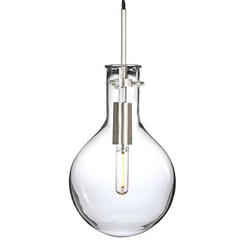 LED Pendelleuchte Steinhauer Elegance LED 1891ST Höheneinstellbar