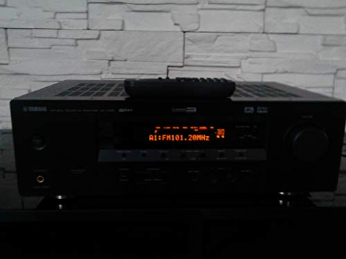 Yamaha rx-v 350110W