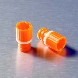Corning 8501 Polypropylene Disposable Screw Cap With for Max 43% Long Beach Mall OFF O-Ring