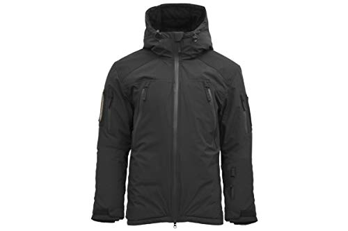 Carinthia MIG 3.0 Jacket Black Größe XL 2019 Funktionsjacke