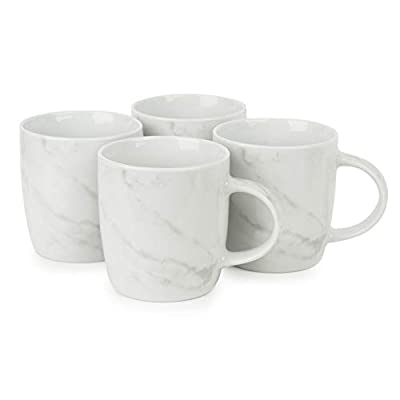 Dawsons Living Marble Dinnerset from