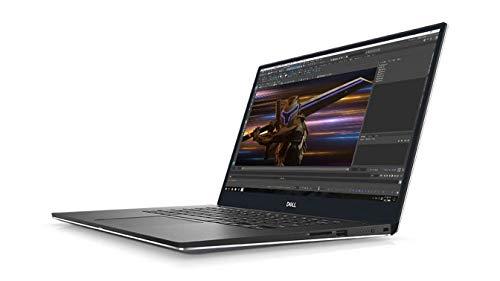 "New Precision 5540 Mobile Workstation Laptop 9th Gen i9-9880H, 8 Core vPro Quadro P2000 4GB 15.6"" 4K UHD Touch Plus Best Notebook Active Stylus Pen (1TB SSD|32GB Ram|10 Pro)"
