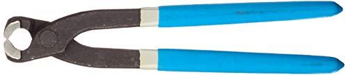 Silverline Tools 918533 - Tenazas con mango largo Expert (200 mm), multicolor