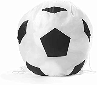 Lote 10 Mochilas Sports balón de fútbol. Mochilas, Bolsas