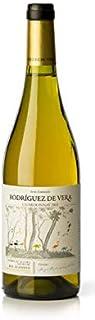 Rodriguez de Vera Chardonnay. DO Almansa. Vino de autor. Vino blanco. 75 cl.