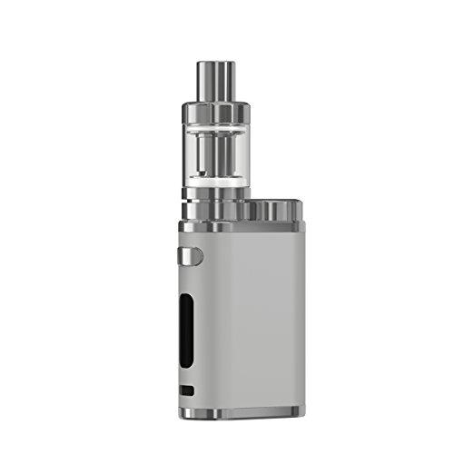 Cigarette Electronique iStick Pico 75W + Melo 3 - Argent