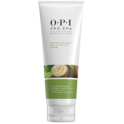 OPI Pro Spa - Crema Protectora para Manos, Uñas y Cutículas - 236 ml