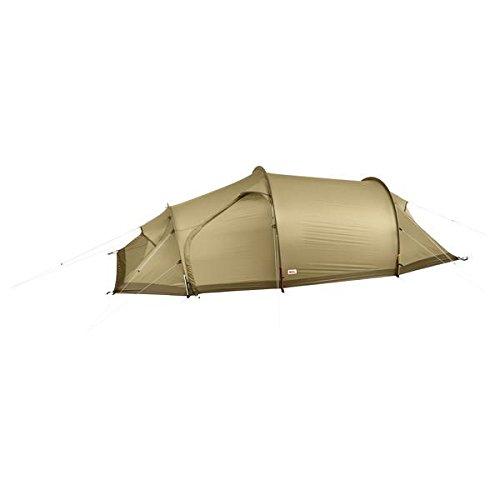 FJÄLLRÄVEN 53203 Tente de Camping Unisexe Adulte Taille Unique Beige (Sable)