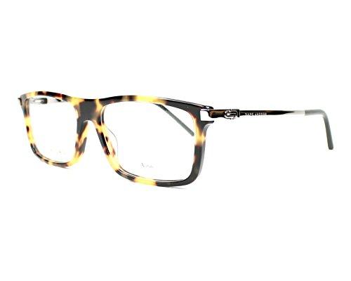 Marc Jacobs Brillengestelle Marc 142 Monturas de gafas, Multicolor (Mehrfarbig), 55.0 para Hombre