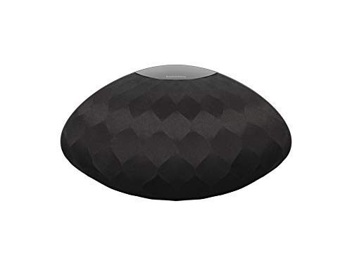 Altavoces Bowers & Wilkins Formation Duo Negro estéreo con Wi-Fi y Bluetooth...