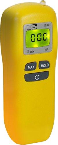 UEi Test Instruments CO71A Carbon Monoxide Detector -
