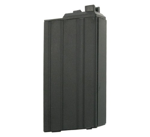 Magazin für WE M4/M16 + L85 + PWD + SCAR GBB, Open Bolt, -SHORT-, für 20 BBs