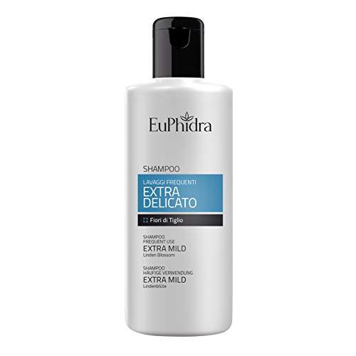 Zeta(Paraf) Extra Delicato Shampoo - 200 ml