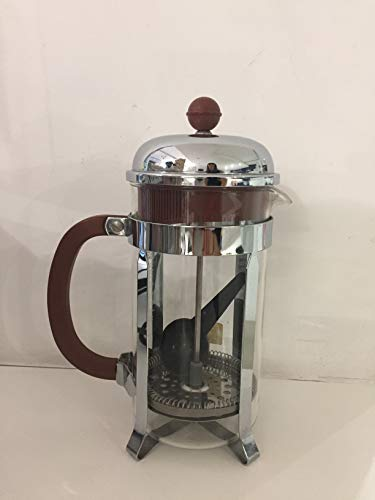 Bodum Filterkaffeemaschine 1 l