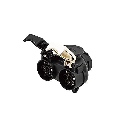 HELLA 8JA 179 368-001 Adapter, Steckdose - 12V