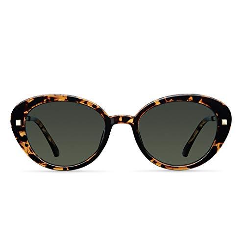 MELLER - Shany Tigris Olive - Gafas de sol para hombre y mujer
