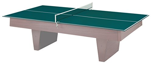 STIGA Duo Table Tennis Conversion Top