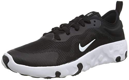 Nike Renew Lucent (GS), Zapatillas Unisex Adulto, Negro (Black/White 001), 37.5 EU