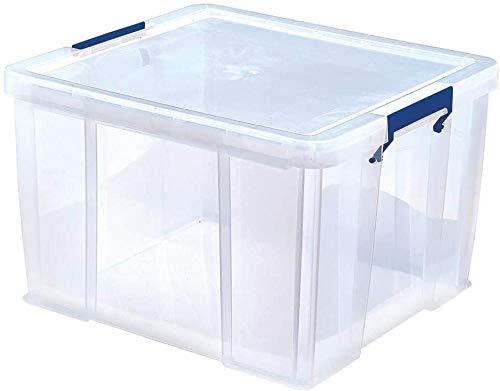 YBDYP Caja de Almacenamiento, Caja de Almacenamiento de plástico, Tienda de Libros, Ropa.
