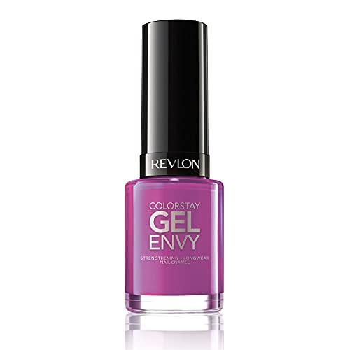 Revlon Nail Enamel ColorStay Gel Envy 410 Up The...