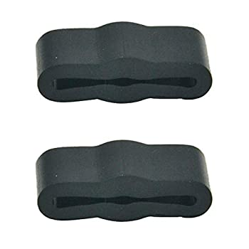 8268961 Dishwasher Friction Pad Set of 2 For Kenmore Whirlpool Dishwasher Replaces WP8268961 PS11745488 AP6012281 PS731965