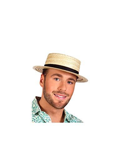 DISBACANAL Sombrero Chevalier Adulto
