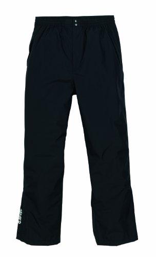 Hi-Tec Sports GR501 Pantalon pour Homme Noir Noir Small - Long Leg 33 inch
