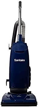 Sanitaire SL4110A Professional Bagged Upright Vacuum with On-Board Tools