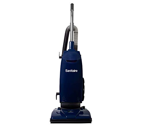 Sanitaire Professional Bagged Upright Vacuum with On-Board Tools, SL4110A