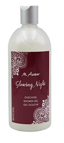 M. Asam® Duschgel Glowing Night 500ml