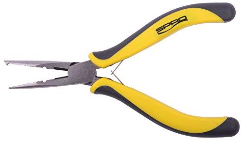 Spro Micro Splitring Pliers 13,5cm Sprengringzange #4702135
