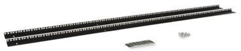 preferente 37U LINIER Server Cabinet verdeical Rail Rail Rail Kit - 10-32 Tapped by Kendall Howard  comprar mejor