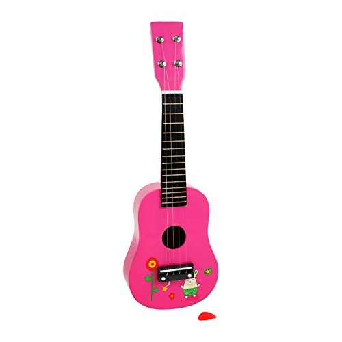 Small foot company - 2415 - Jouet Musical - Guitare - Design