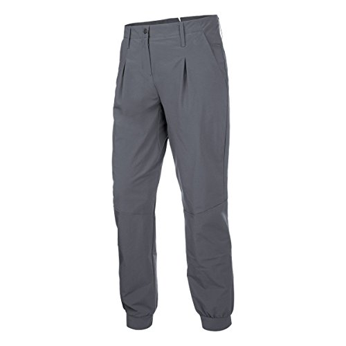 Salewa Damen Puez Relaxed DST Hose Lange, Quiet Shade, 42