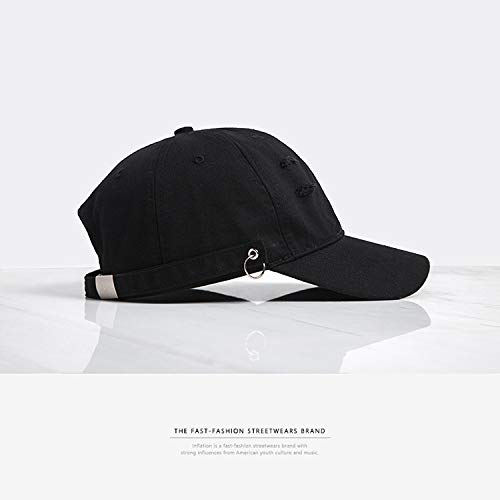 Fashion items Tide brand street scratching personality all-match men and women with the same casual cap hat