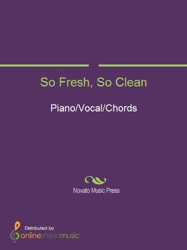 So Fresh, So Clean (English Edition)