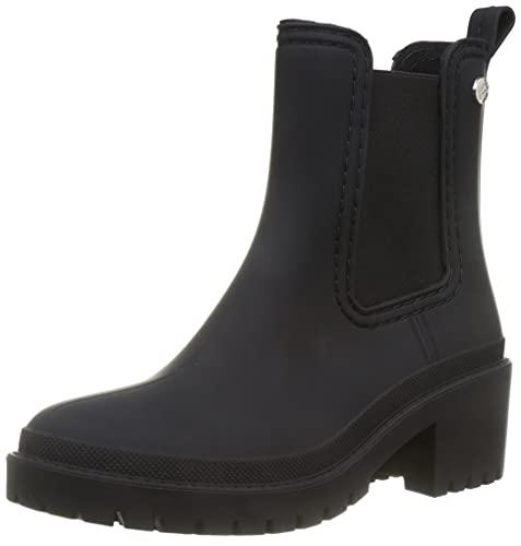 Gioseppo LESJA, Zapatos para Agua Mujer, Negro, 39 EU