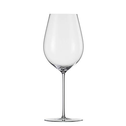 WWWANG Red Copas de Vino Vidrio del Vino Blanco de Borgoña - Burdeos - Champagne Elegante sin Plomo en Caja de Regalo Almacenamiento pequeño, práctico y portátil