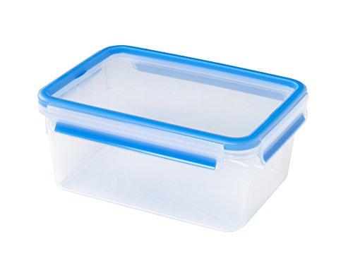 Zyliss Frischhaltedose, aus Glas, transparent, Plastik, durchsichtig, 2.3 L