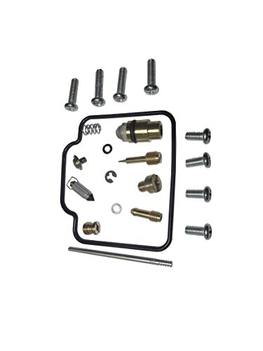 All Balls 26-1080 Carburetor Repar Kit (Arctic Cat 300 2x4/4x4/Utility)