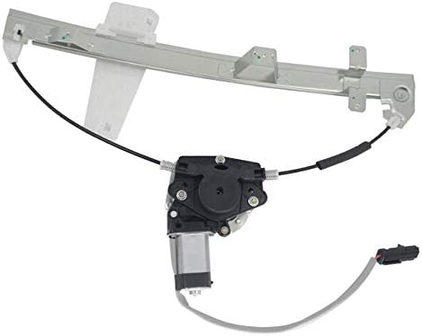 Front Left Driver Oakland Mall Side Window - Motor Compatible with Regulator All items free shipping